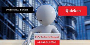 Quicken Premier Support Number